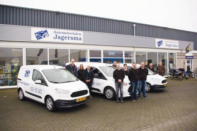 Team JAgersma